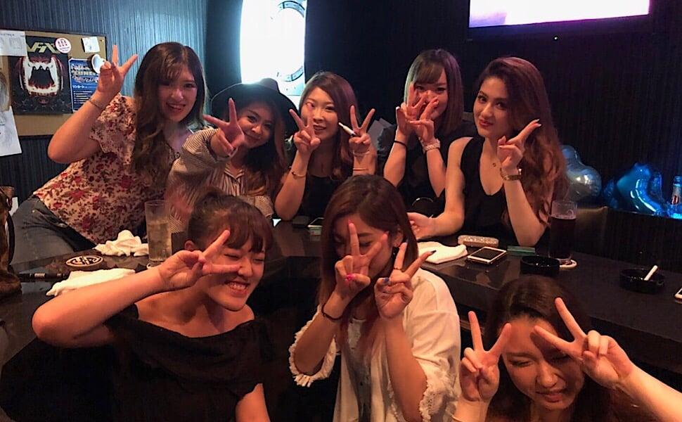 Girl'sBar&Cafe LUNErS (ガールズバー&カフェ ルネス)キャストの写真