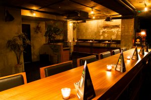 立川Bix TOKYO(ビックス)店内の写真