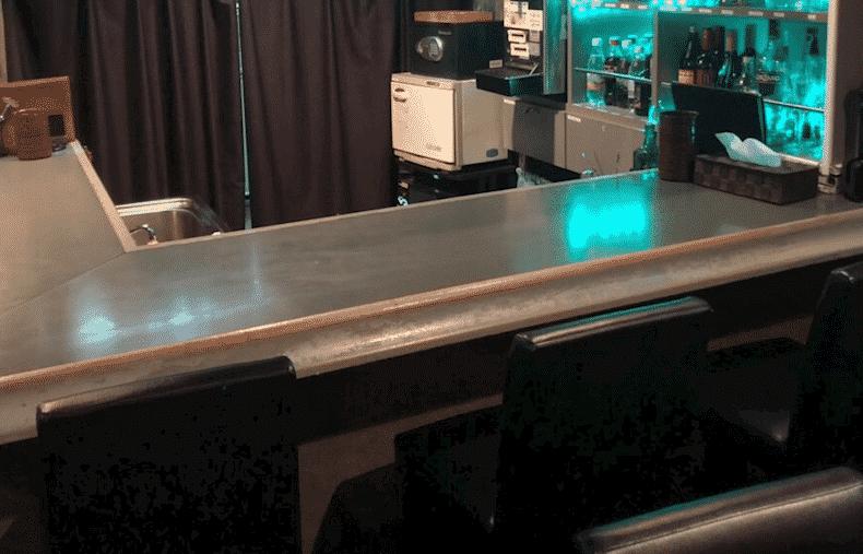 Girls Bar LAPIS(ラピス)店内の写真