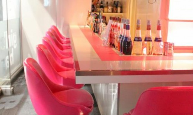girl's bar Bounty (ボンティー)店内の写真