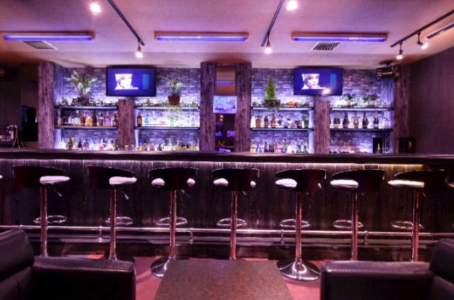 Girl's Lounge VV(ブイブイ)店内の写真