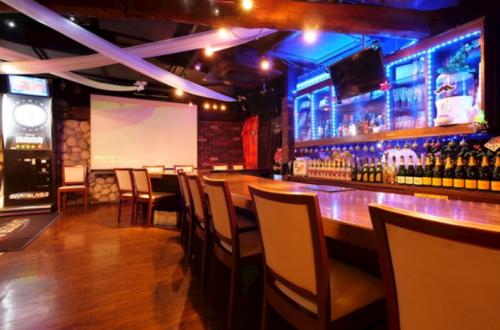Bar Skyjam(スカイジャム)店内の写真