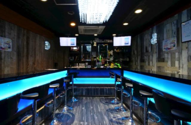 Girl's Bar HANGOVER (ハングオーバー)店内の写真