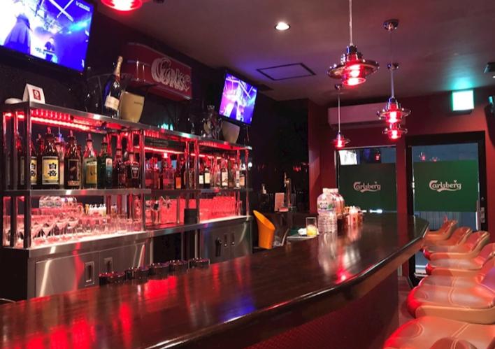 CAFE BAR. EBISU (カフェバーエビス)店内の写真