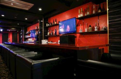下北沢DIANA(ディアナ)店内の写真
