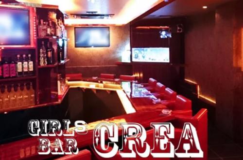 亀有CREA(クレア)店内の写真