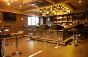 朝霞台351(サンゴウイチ)お店の写真