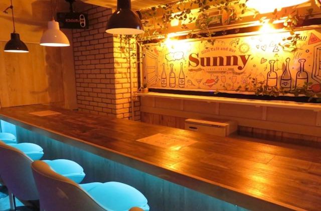 Sunny(サニー)店内の写真