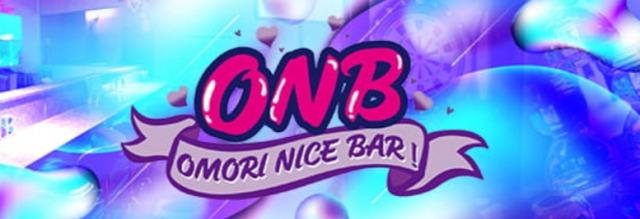 ONB(オーエヌビー)店舗ロゴ写真