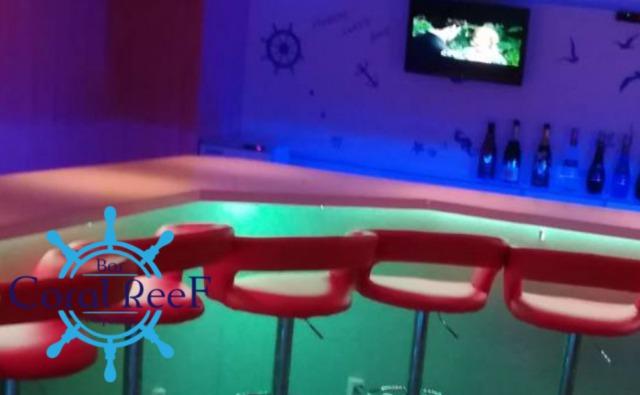 CoralReef(コーラルリーフ)店内の写真