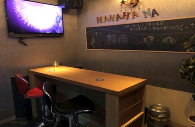 HANAHANA(ハナハナ)店内写真