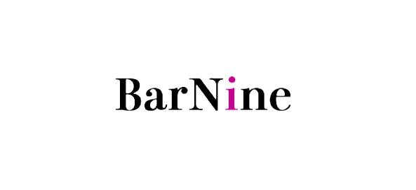 Nine(ナイン)店舗ロゴ